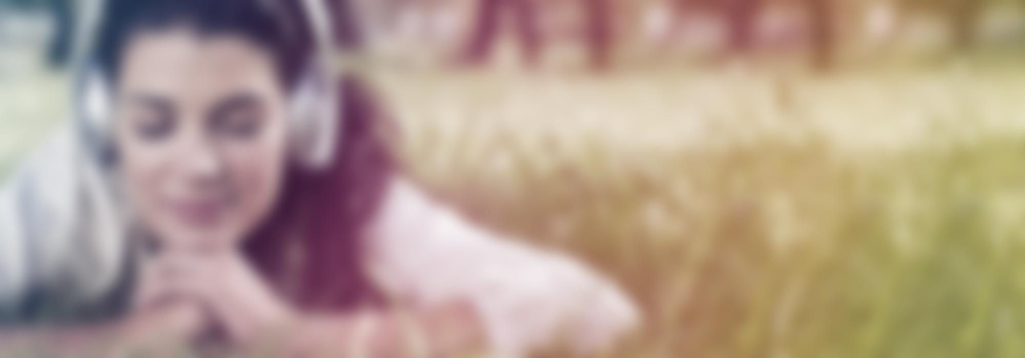 Blurred background image for banner 1